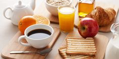 """Skipping breakfast feeds in to the """"saving up"""" syndrome; I promise what is consumed mid-afternoon or after dinner carries more risk than that smoothie ever will."""
