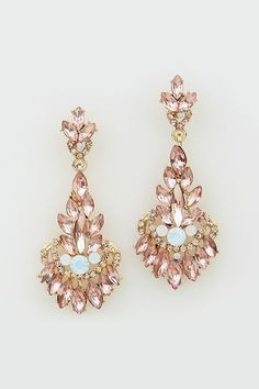 Illume Earrings .... Gorgeous !