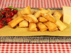 Chizze reggiane: Ricetta Tipica Emilia-Romagna | Cookaround