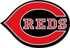cinncinatie reds baseball logos - Google Search