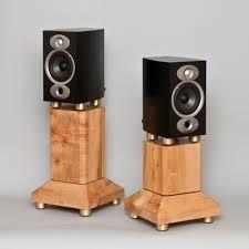 part 14 diy sonus faber stands replica alb workshop pinterest enceinte et pieds. Black Bedroom Furniture Sets. Home Design Ideas