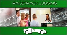 Unbeatable hotel deals for Nascar Sprint Cup races. http://www.racetracklodging.com