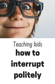 Do your students interrupt while you are teaching, working with another student, or talking to an adult? Do your kids interrupt when you are talking on the phone or having a conversation? It& so frustrating! Often we let kids figure this skill out Social Behavior, Behavior Management, Classroom Management, Elementary Teacher, Elementary Schools, Teaching Kids, Teaching Resources, Social Stories, Character Education