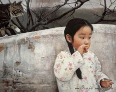 Breeze-Wang Yidong (1955, Chinese)