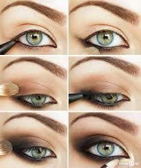 She has beautiful eyes!