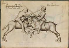 Manual de combate de 1467 — Visor — Biblioteca Digital Mundial