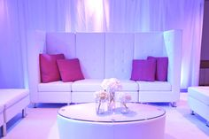 Stunning lounge furniture from Event Source.