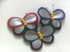 heijastimia - Google-haku Fabric Scraps, Diy And Crafts, Projects To Try, Felt, Make It Yourself, Beads, Metal, Gifts, Crafts