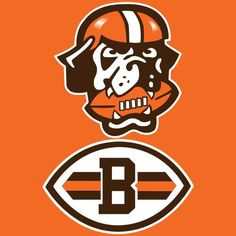 Cleveland Browns- maybe someday a winning season? Cleveland Browns Logo, New Tap, Football Team Logos, Browns Football, Maybe Someday, Michigan State Spartans, How To Show Love, Scroll Saw, Paintings For Sale