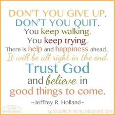 keep your chin up and trust god - Google Search