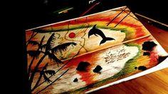 Reggae delfin