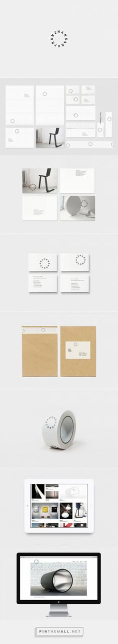 Hatch Inc. | Visual Journal - created via http://pinthemall.net