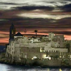Sitges -Barcelona.  Is beautiful !!!!!!!!!!