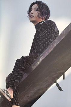 G-DRAGON's photos – 100 albums | VK