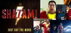 Shazam sau Lungul drum al singuratatii catre o familie Superman, Batman, Zachary Levi, Rupaul, Aquaman, Justice League, Drums, Broadway Shows, Sayings