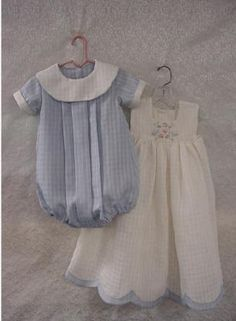 Welcome to PeauntButter-n-JellyKids.com Sewing For Kids, Baby Sewing, Sewing Ideas, Toddler Girl Outfits, Kids Outfits, Pretty Outfits, Cute Outfits, Baby Gown, Heirloom Sewing