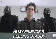 Teen Wolf Season 3 Finale Review: Game Over (PHOTO RECAP) - Teen Wolf Community - TV.com