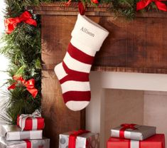 7 Cute #Stockings for Kids ...