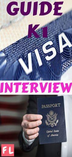 81 Best K-1 (Fiance) Visa images in 2019 | Fiance visa, 90