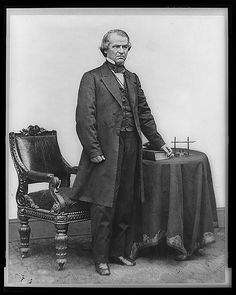 Andrew Johnson - Google Search President from 1865-1869