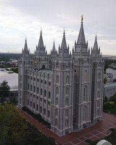 Mormon FAQ