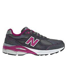 New Balance Pink Ribbon 990v3 - Best Running Shoes for Women