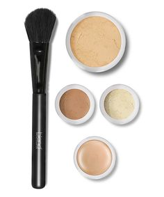 Look what I found on #zulily! Fair Face Contour & Highlight Kit by Blend Mineral Cosmetics #zulilyfinds