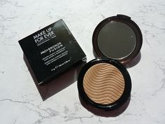 Make Up For Ever PRO BRONZE FUSION #20M Sand Bronzer, Makeup Products, Make Up, Maquillaje, Makeup, Beauty Makeup
