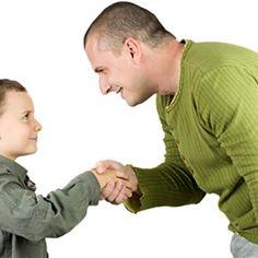 Çocuğunuzun Saygılı Olmasını İstiyorsanız Saygı Gösterin!