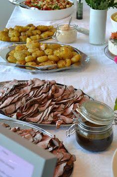 Puistolan bistro: Kummitytön rippijuhlat Almond, Food, Eten, Almond Joy, Almonds, Meals, Diet
