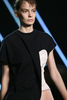 Marc by Marc Jacobs – Spring 2015 RTW