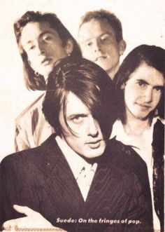 Brett Anderson, Britpop, Darts, Growing Up, Attitude, Handsome, England, Angel, London
