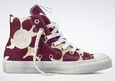 Converse Marimekko Collection CT HI Paprika