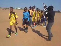 Moletjie Academy FC soccer under 13