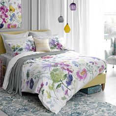 Tetbury Bedding by Bluebellgray at Dotmaison