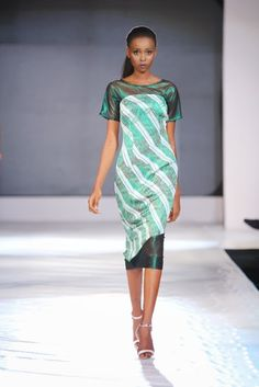 CIAAFRIQUE ™ | AFRICAN FASHION-BEAUTY-STYLE: GTB Lagos Fashion & Design Week 2013: Alter Ego