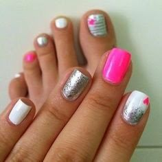 Ideas For Your Perfect nail art 2015