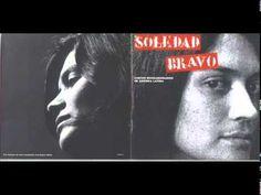 """Soledad Bravo- """"Cantos Revolucionaries de America Latina"""". Como cambian nuestros ídolos por uno centavos,de revolucionarios a contrarrevolucionarios guarinberos terroristas vende patria lacayos"""