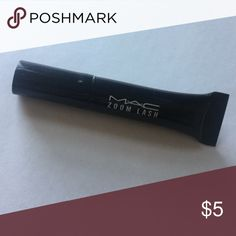 Mac Zoom Lash Mascara Brand new sample size MAC Cosmetics Makeup Mascara