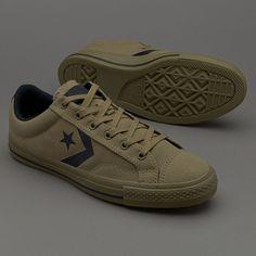Converse CONS Star Player - Mens Shoes - Black - 153752C-261 f02d2f3d8