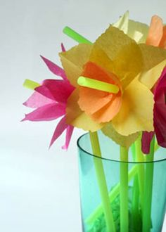 14 Great Easter Kids' Craft Ideas