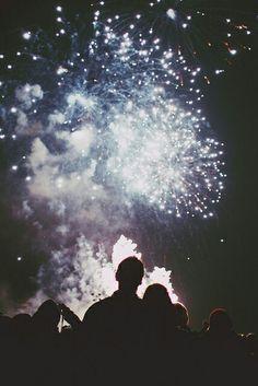 Fireworks Relationship Goals