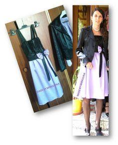 dress (diy)