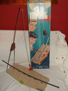Quite vintage c. 1971 Impact game manufactured by by BuyfromGroovy