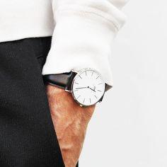 The Classy Issue: Daniel Wellington watch