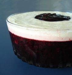 Blueberry Jello Salad Recipe - Food.com