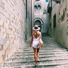 Perfect summer travel // debbieoosten ❁