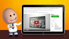 [100% Off] Create Animated Video Outro For YouTube in PowerPoint 2016| Worth…