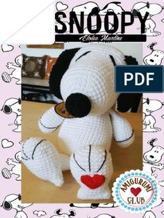 Amigurumi Toys, Macrame, Crochet Patterns, Plush, Crochet Hats, Disney, Animals, Rabbit Recipes, Holiday Crochet