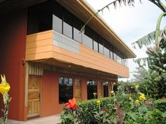 Hotel Cipreses Bed and Breakfast #costarica | monteverdetours.com